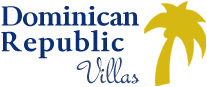 Logo. Dominican Republic Villas